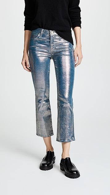 4c12d5a0362 J Brand Selena Crop Bootcut Leather Pants | SHOPBOP