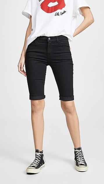 2f830e2c53 J Brand 811 Bermuda Shorts | SHOPBOP