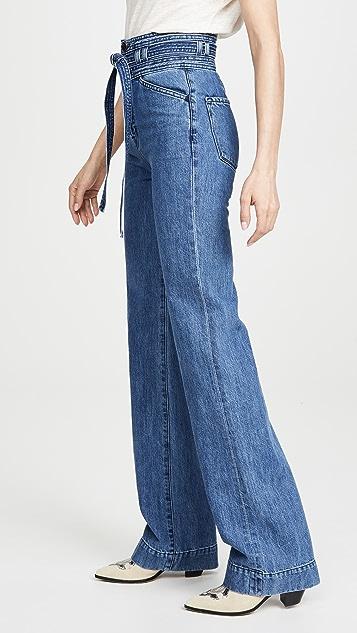 J Brand Sukey Jeans