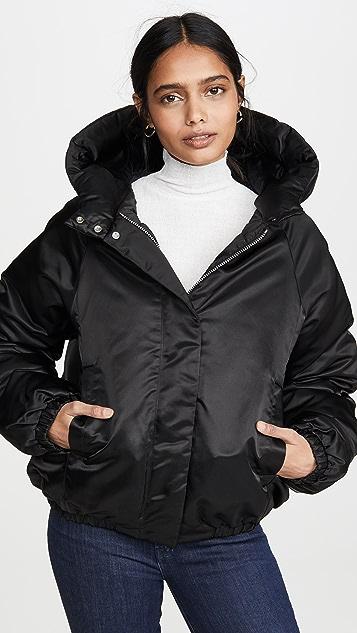 J Brand Bora 夹棉外套
