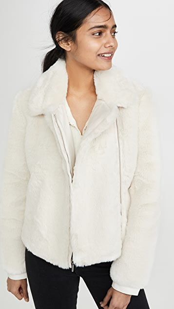 Faux Fur JacketLucky Fur Faux Brand JacketLucky rBoQCdxeWE