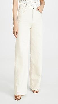 x Elsa Hosk Monday Jeans