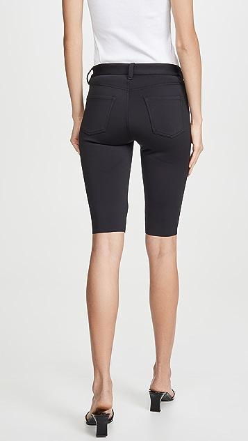 J Brand 百慕大短裤