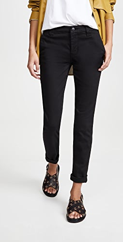J Brand - Paz 修身锥形裤