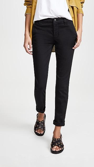 J Brand Paz Slim Taper Pants