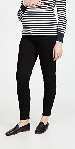 J Brand - Mama J 超紧身孕妇牛仔裤