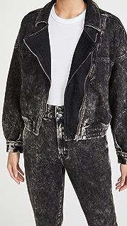 J Brand Andie Jacket