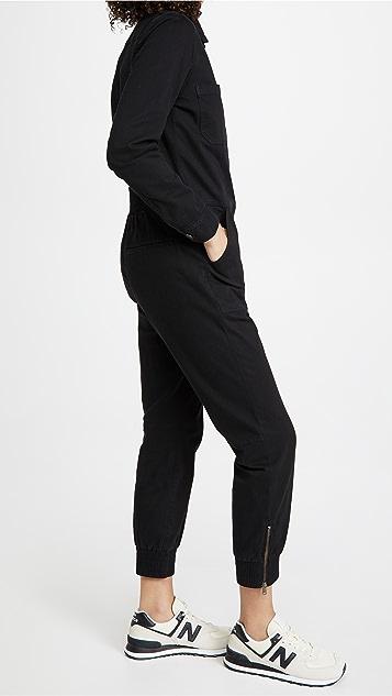 J Brand Arkin 连身衣