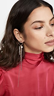 Justine Clenquet Liza Earring