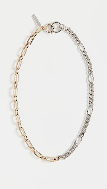Justine Clenquet Vesper Necklace