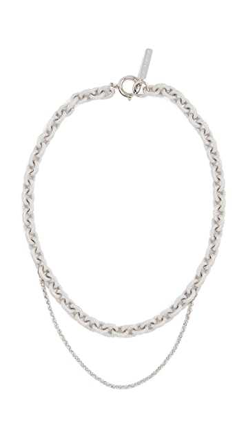 Justine Clenquet Louise Necklace