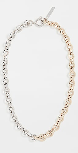 Justine Clenquet - Norma Necklace