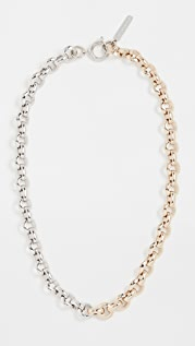 Justine Clenquet Norma Necklace