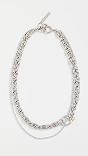 Justine Clenquet Telly Choker