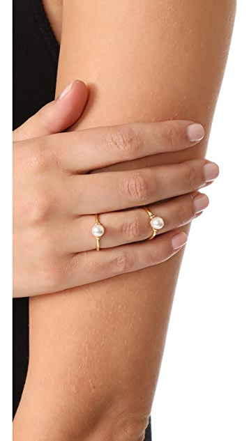 Joanna Laura Constantine Nail Ring Set
