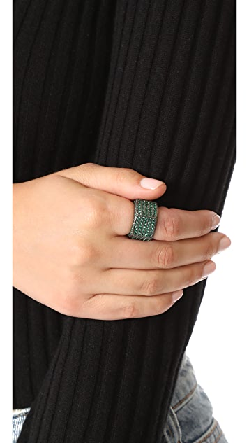 Joanna Laura Constantine Large Nut Ring