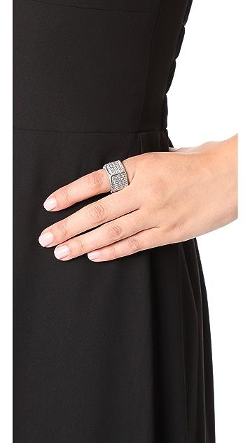 Joanna Laura Constantine Large Nut Ring