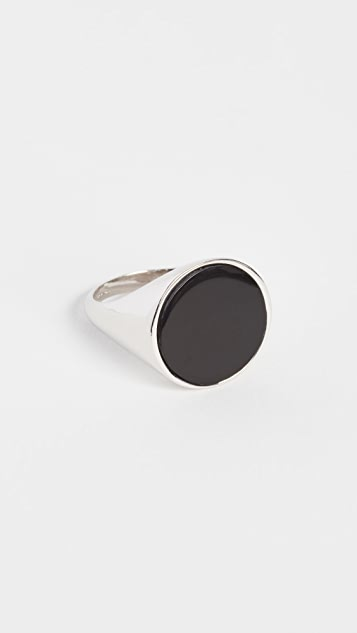Joanna Laura Constantine Pinky Tribal Ring