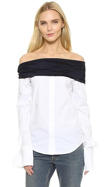 139fdb36e2d50e Jacquemus Polo Shirt | SHOPBOP