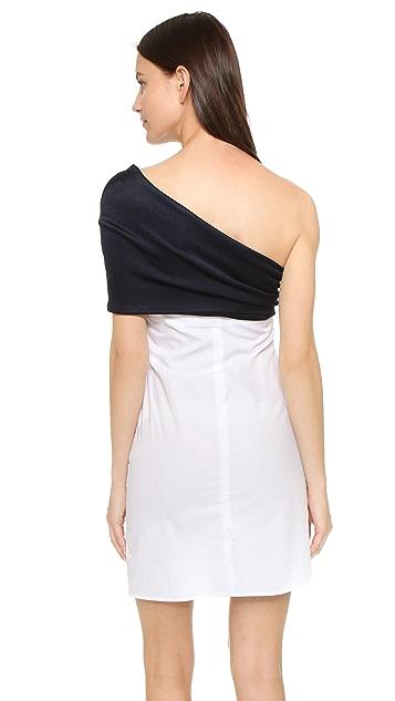 Jacquemus Abstract Dress