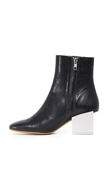 Jacquemus Arlequin Boots