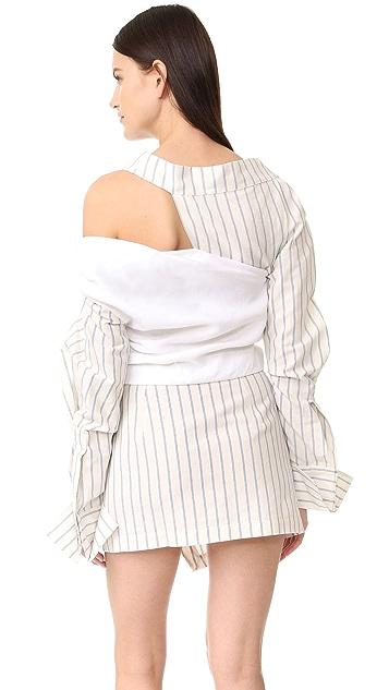 Jacquemus Harlequin Dress