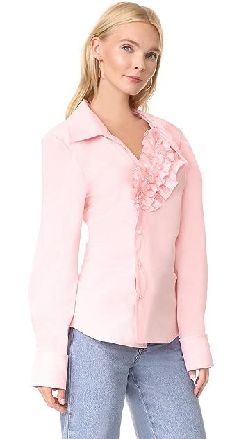 Jacquemus Seville Shirt