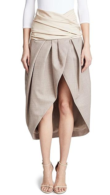 Jacquemus Melao Skirt