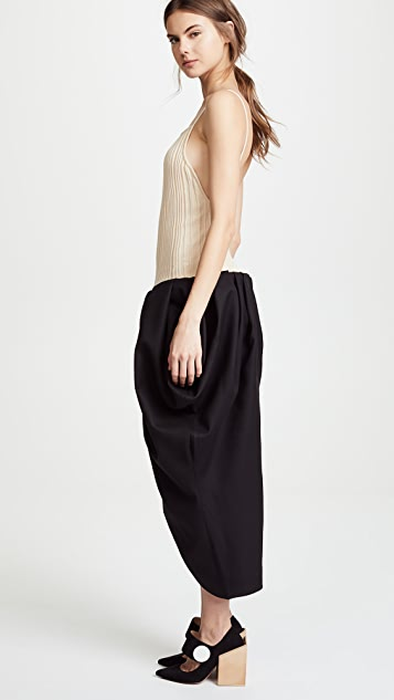 Jacquemus Ilha Dress