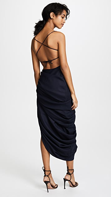 Jacquemus Lounge Dress