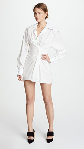 Jacquemus Maceio Dress