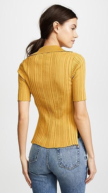 Jacquemus Marinheiro Sweater