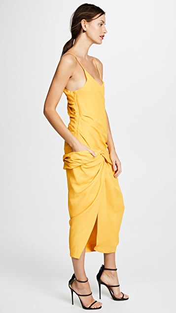 Jacquemus Coracao Dress