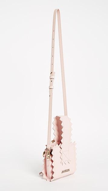 Jacquemus Petite Gitan Bag