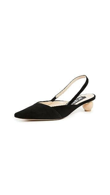 Jacquemus Les Chaussures Maceio