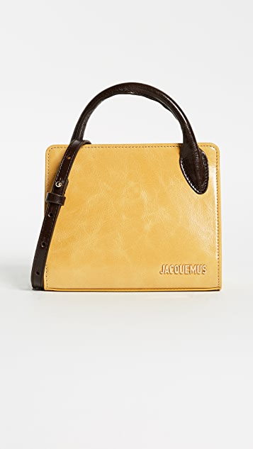 Jacquemus Le Sac Bahia Bag