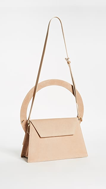 Jacquemus Le Sac Rond Bag