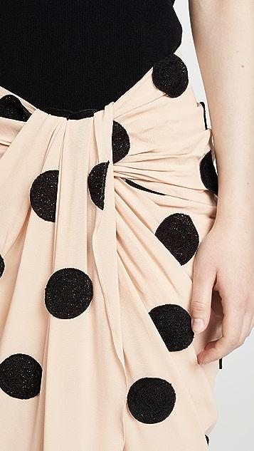 Jacquemus Jupe Skirt