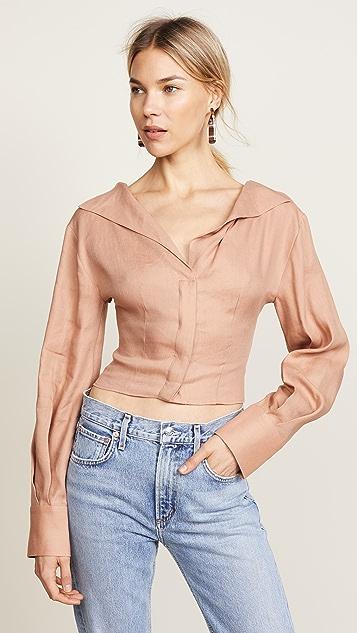 def9503841d Jacquemus Chemise Shirt