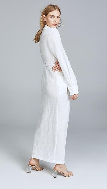 Jacquemus Bolso Dress