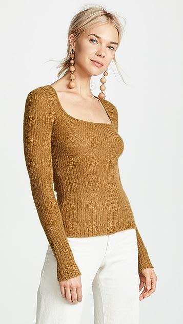 Jacquemus Dao Sweater