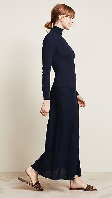 Jacquemus Baya Dress