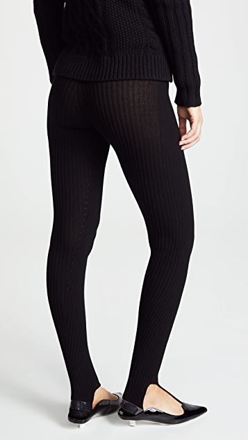 Jacquemus Collants Leggings