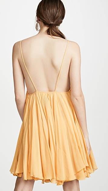 Jacquemus Belezza Mini Dress