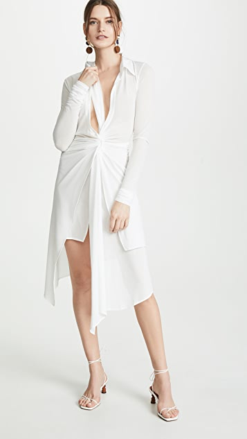 Jacquemus Belaggio Dress