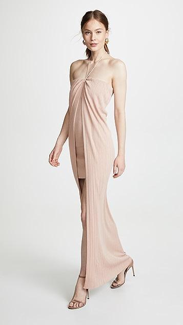 Jacquemus Платье Siena