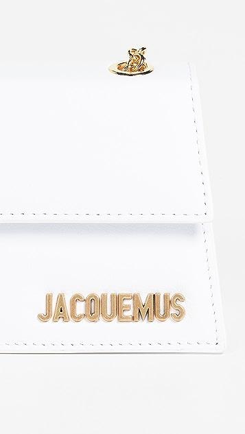 Jacquemus Сумка Le Piccolo