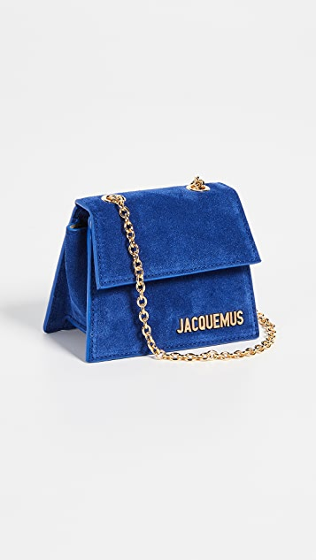 Jacquemus Le Piccolo Bag