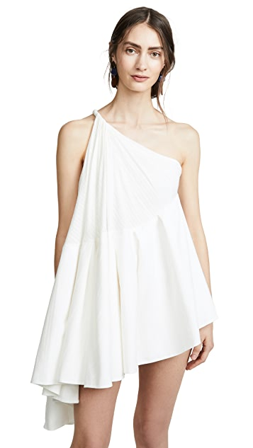 Jacquemus La Robe Affi Dress