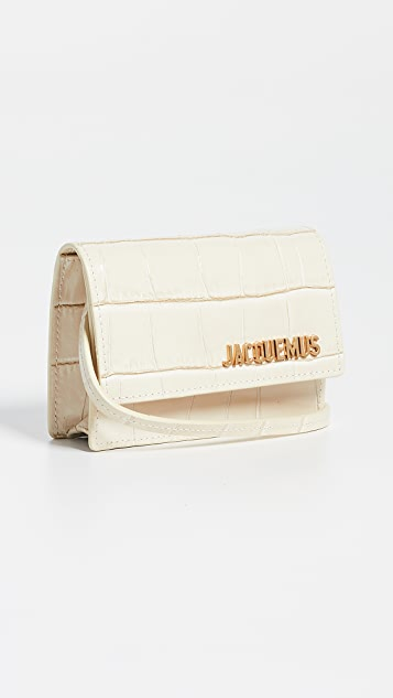 Jacquemus Le Bellow Crossbody
